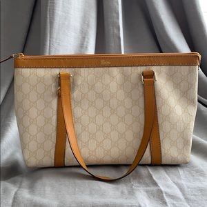 Gucci D-ring Abbey Ivory GG web